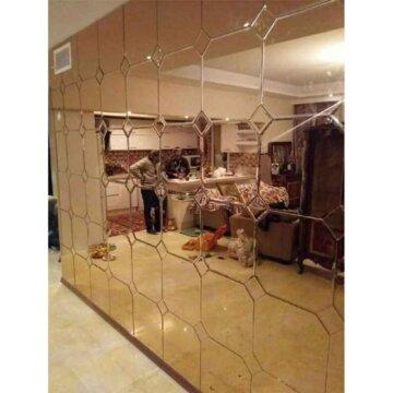 آینه-دکوراتیو-طرح-خشتی