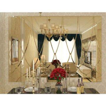 آینه-دکوراتیو-طرح-لنسر