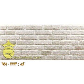 دیوار پوش لاکچری کد 651-223